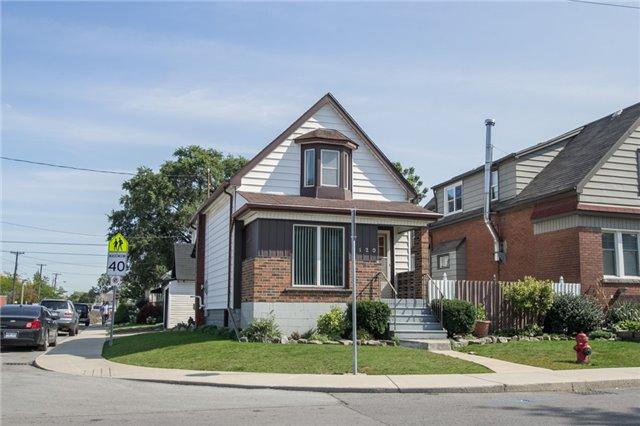 Detached at 120 Park Row N, Hamilton, Ontario. Image 1