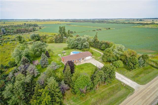 Detached at 433072 4th Line, Amaranth, Ontario. Image 1