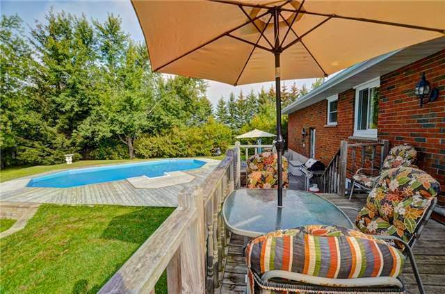 Detached at 433072 4th Line, Amaranth, Ontario. Image 5