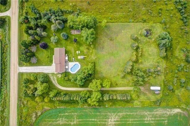 Detached at 433072 4th Line, Amaranth, Ontario. Image 10