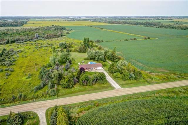 Detached at 433072 4th Line, Amaranth, Ontario. Image 11