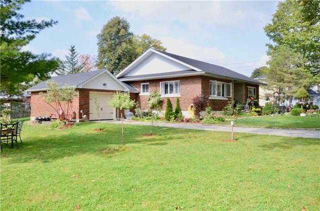 Detached at 175 Colcleugh Ave, Wellington North, Ontario. Image 8