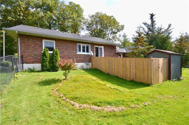 Detached at 175 Colcleugh Ave, Wellington North, Ontario. Image 9