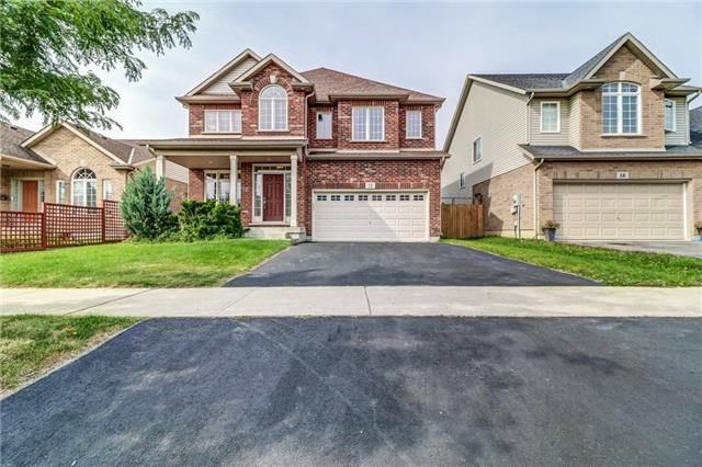Detached at 12 Silver Maple Cres, Thorold, Ontario. Image 1