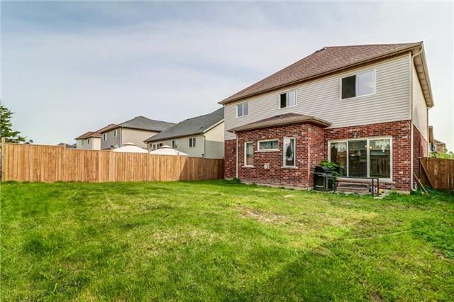 Detached at 12 Silver Maple Cres, Thorold, Ontario. Image 13