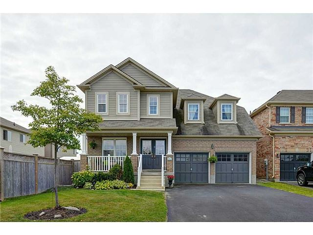 Detached at 148 Fowler Dr, Hamilton, Ontario. Image 1