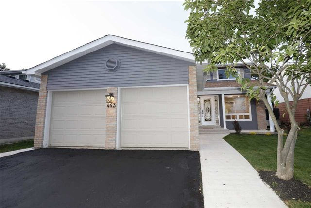 Detached at 463 Westheights Dr, Kitchener, Ontario. Image 1