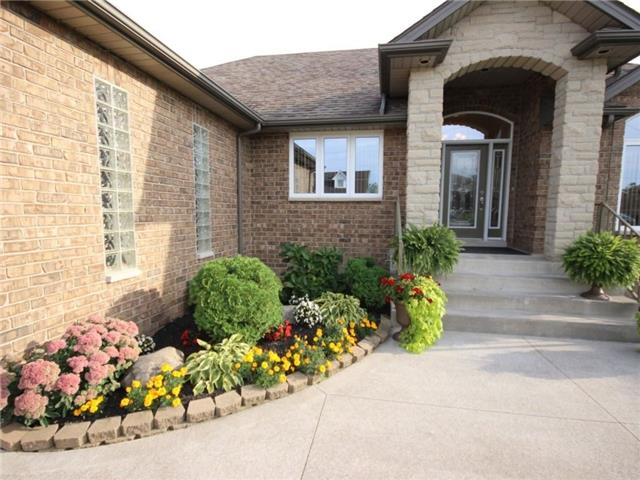Detached at 262 Golfview Dr, Amherstburg, Ontario. Image 14