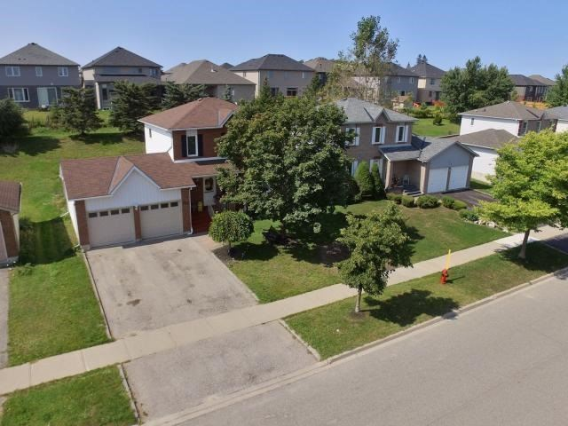 Detached at 116 Leeson Street South St, East Luther Grand Valley, Ontario. Image 8