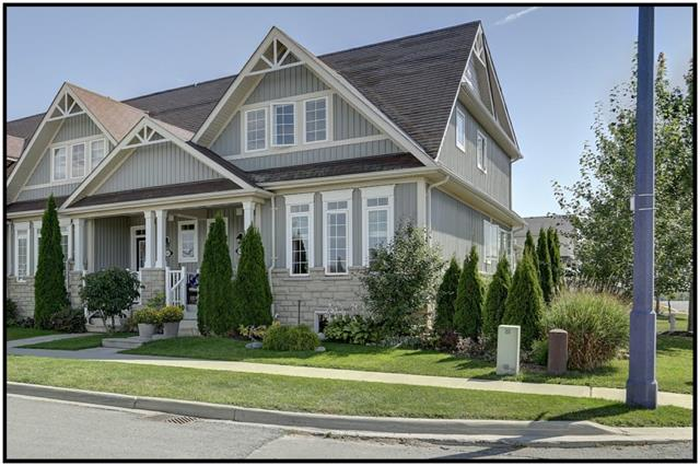 Detached at 823 Charles Wilson Pkwy, Cobourg, Ontario. Image 1