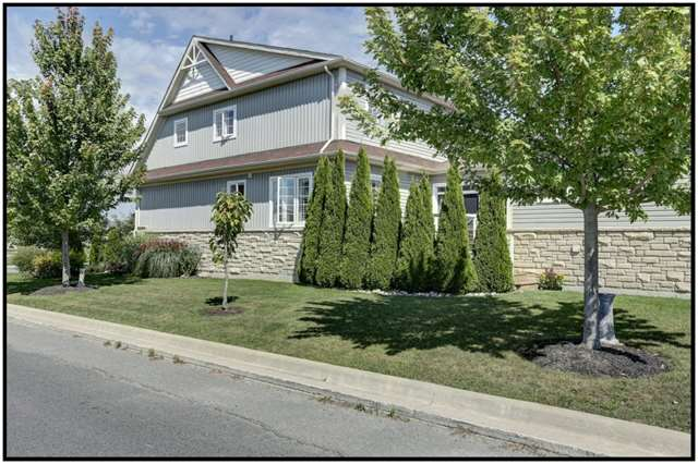 Detached at 823 Charles Wilson Pkwy, Cobourg, Ontario. Image 9