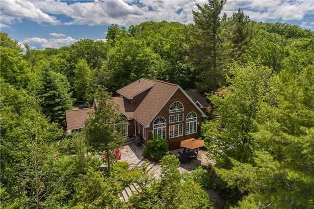Cottage at 1040 Channel Rd, Lake of Bays, Ontario. Image 17