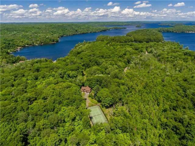 Detached at 50 Prices Point Rd, Lake of Bays, Ontario. Image 3