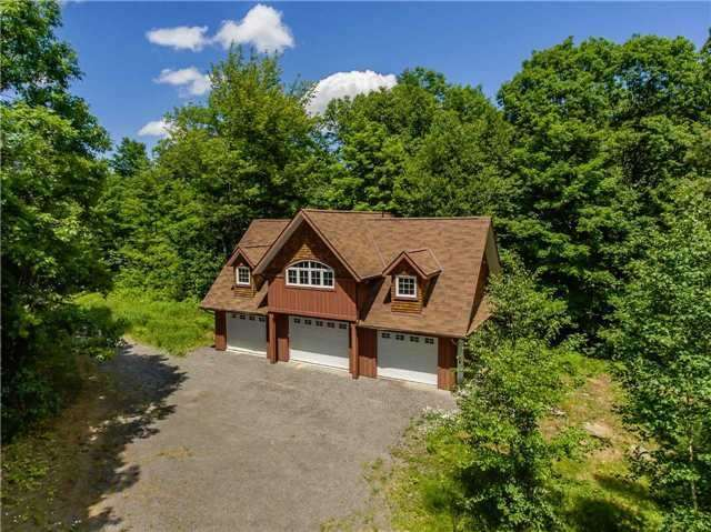 Detached at 50 Prices Point Rd, Lake of Bays, Ontario. Image 4