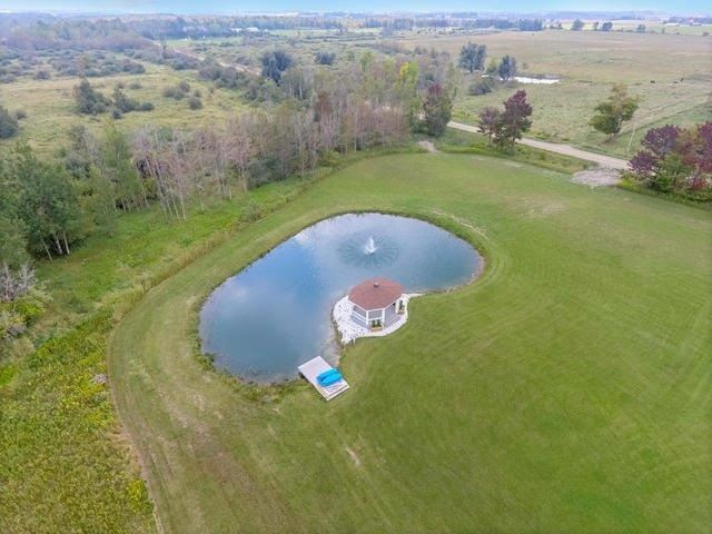 Detached at 434489 4th Line, Amaranth, Ontario. Image 13