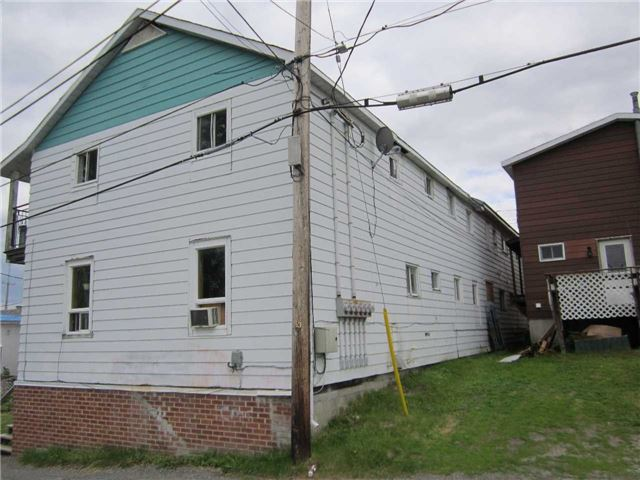 Multiplex at 26 Kirkland St, Kirkland Lake, Ontario. Image 3