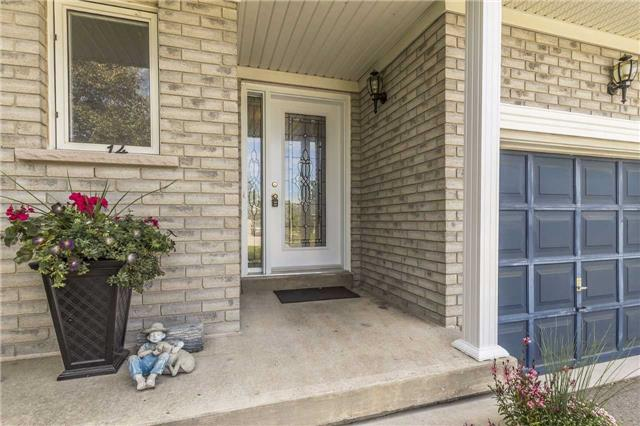 Detached at 14 Hunt St, North Dumfries, Ontario. Image 12