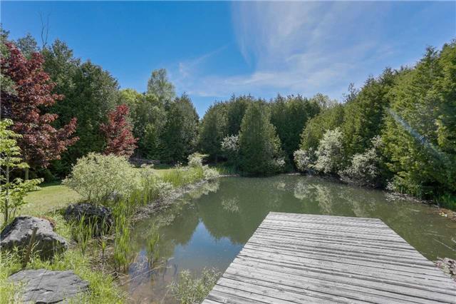 Detached at 355344 Blue Mtns-Euphrasia  Line, Grey Highlands, Ontario. Image 11