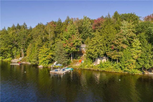Cottage at 353 Kilty Bay Rd, Georgian Bay, Ontario. Image 1