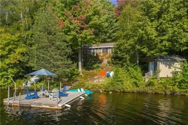Cottage at 353 Kilty Bay Rd, Georgian Bay, Ontario. Image 12