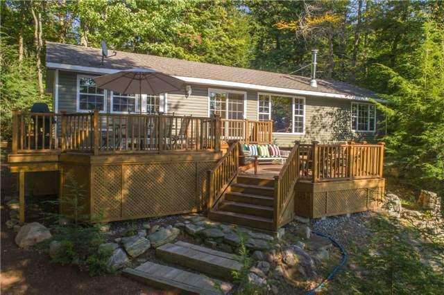 Cottage at 353 Kilty Bay Rd, Georgian Bay, Ontario. Image 15