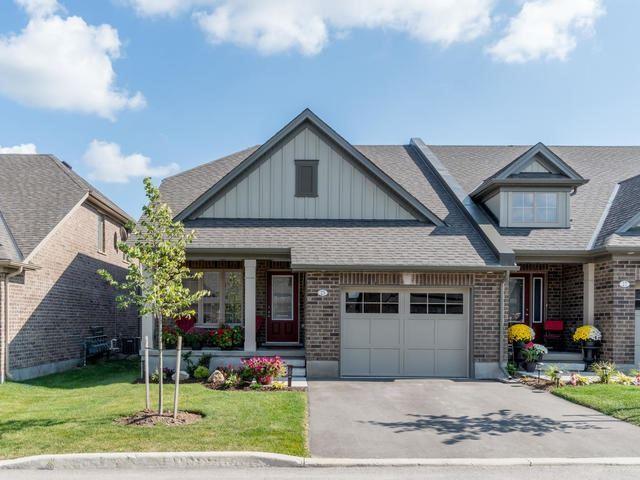 Condo Townhouse at 25 Juniper St, Guelph/Eramosa, Ontario. Image 1
