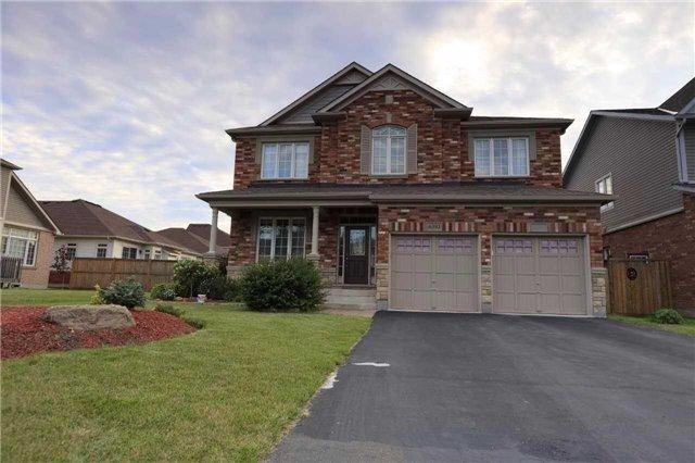 Detached at 6393 St.Michael Ave, Niagara Falls, Ontario. Image 1