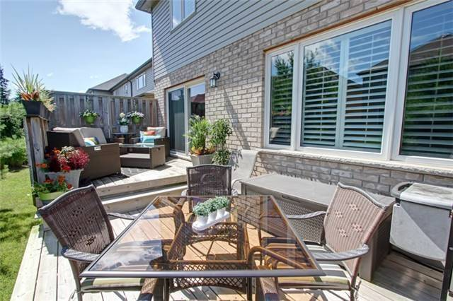 Condo Townhouse at 62 Walker Way, Guelph, Ontario. Image 13