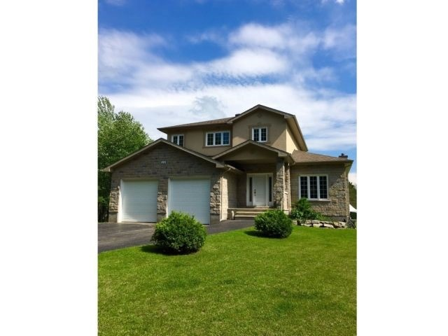 Detached at 22 Seguinbourg Rd, Nation, Ontario. Image 1