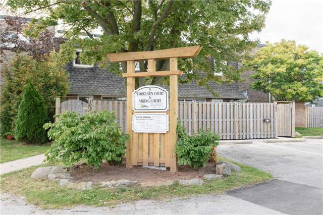 Condo Townhouse at 5 Woodlawn Crt, Unit 101, Grimsby, Ontario. Image 1