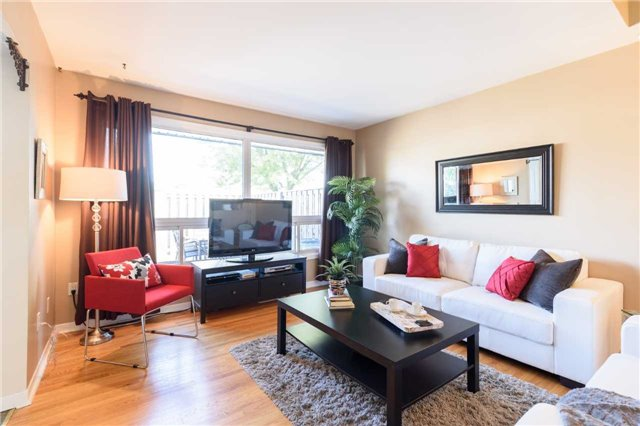 Condo Townhouse at 5 Woodlawn Crt, Unit 101, Grimsby, Ontario. Image 18
