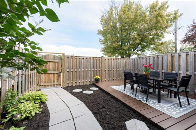 Condo Townhouse at 5 Woodlawn Crt, Unit 101, Grimsby, Ontario. Image 10