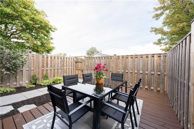 Condo Townhouse at 5 Woodlawn Crt, Unit 101, Grimsby, Ontario. Image 13