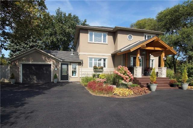 Detached at 1194 Lakeshore Rd W, St. Catharines, Ontario. Image 14