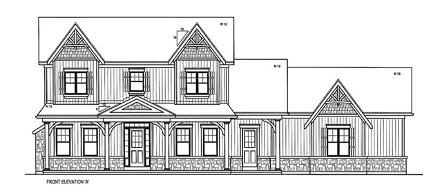 Detached at Lot 20 Country Meadows Dr, Amaranth, Ontario. Image 1