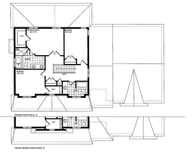 Detached at Lot 20 Country Meadows Dr, Amaranth, Ontario. Image 3