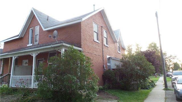 Semi-detached at 231 Tucker St, Wellington North, Ontario. Image 1
