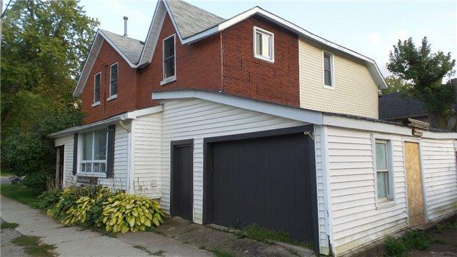 Semi-detached at 231 Tucker St, Wellington North, Ontario. Image 7