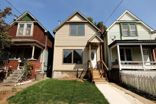 Detached at 23 Keith St, Hamilton, Ontario. Image 1
