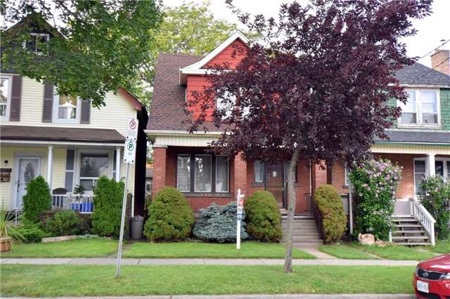 Detached at 248 Prospect St S, Hamilton, Ontario. Image 1