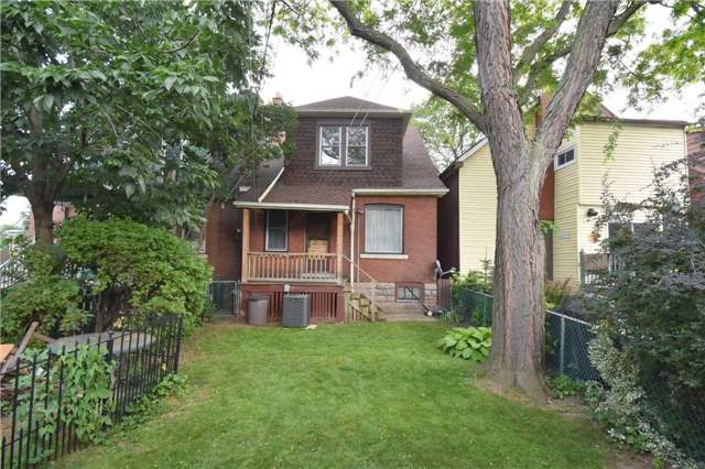 Detached at 248 Prospect St S, Hamilton, Ontario. Image 11
