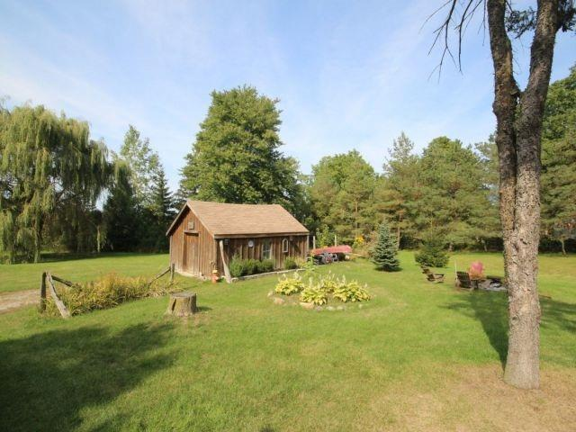 Detached at 21944 Mill Rd, Strathroy-Caradoc, Ontario. Image 13