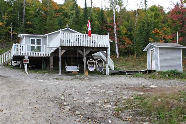 Cottage at 13273 Hwy 64, West Nipissing, Ontario. Image 8