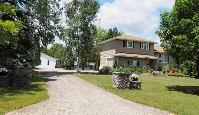 Detached at 155 Robinson Rd, Cambridge, Ontario. Image 1