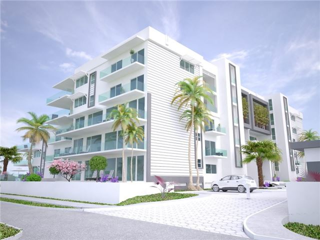 Condo Apartment at 500 Diamante, Unit V6-21A, Aruba, N/A. Image 1