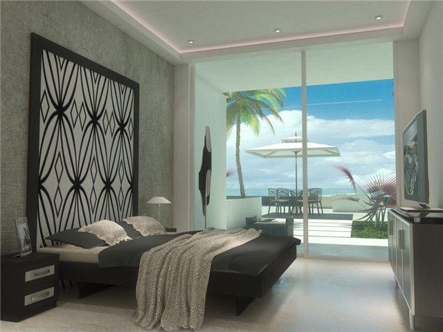 Condo Apartment at 500 Diamante, Unit V6-21A, Aruba, N/A. Image 3