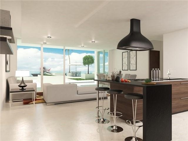 Condo Apartment at 500 Diamante, Unit V6-21A, Aruba, N/A. Image 6