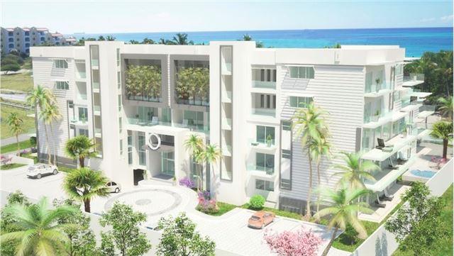 Condo Apartment at 500 Diamante, Unit V6-21A, Aruba, N/A. Image 8