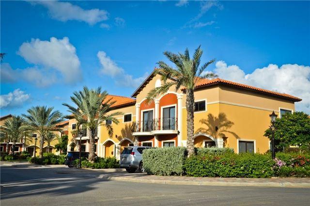 Condo Apartment at 29 Emancipate Blvd, Unit T13-2B, Aruba, N/A. Image 5