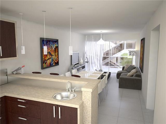Condo Apartment at 200 Rooi Santo, Unit 7A, Aruba, N/A. Image 1